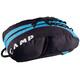 Camp Rox Backpack 40l blue/black